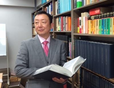 阿部正浩中央大学経済学部教授